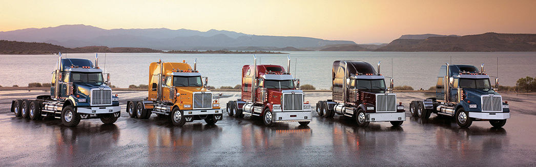Bailey Western Star Truck Sales Parts & Service Campbell River, Vancouver Island